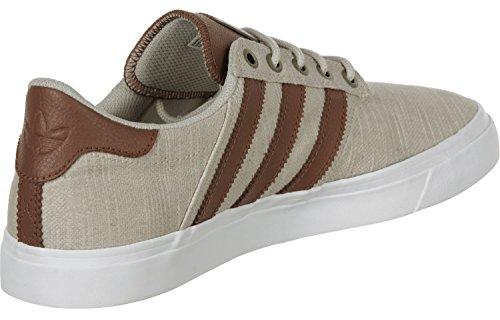 adidas Herren Schuhe / Sneaker Seeley Premiere Classfied Beige Braun