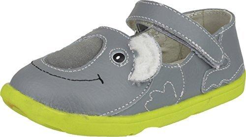 zooligans Joey The Koala Filles Chaussures simple fermeture pantoufles chaussures gris