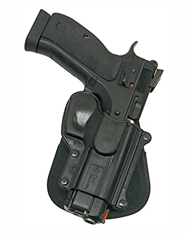Fobus Conceal concealed carry ANKLE (LEG) Holster for CZ 75D