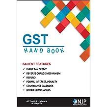 GST Handbook