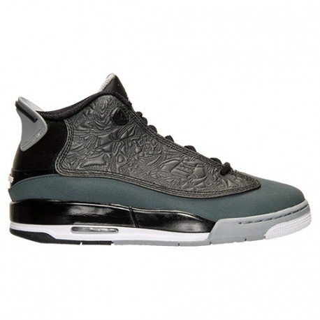 Nike Air Jordan Dub Zero (GS), Chaussures de Sport Garçon