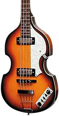 Höfner Ignition Beatles Bass VSB · Bajo eléctrico