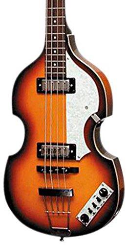 Hofner - Bajo Ignition Violin, sunburst