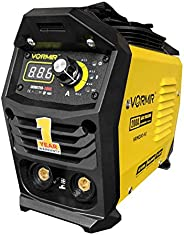 VORMIR Inverter ARC Welding Machine (IGBT) 200A with Hot Start, Anti-Stick Functions- 1 Year Warranty
