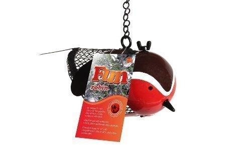 Chapelwood mangiatoia per uccelli - Robin