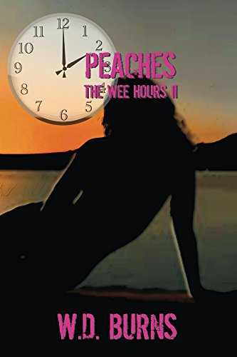 Peaches: The Wee Hours II (English Edition) - Miami Peach