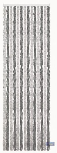 brunner-rideaux-chenille-56x185cm-blanc-gris