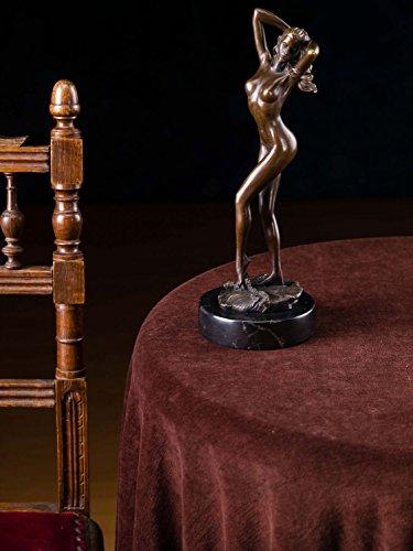 Bronze sculpture, woman, nude, erotic, bronze, marble, sculpture, erotica, bronze figure, nude