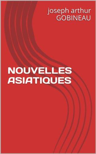 Téléchargement NOUVELLES ASIATIQUES epub pdf