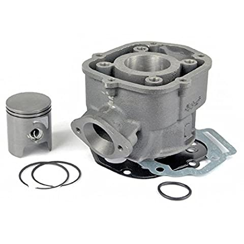 Moteur Derbi Euro 3 - Cylindre complet pour derbi euro 3 moteur