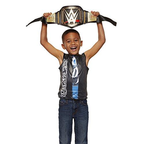 (Jakks 71379 WWE Deluxe Kostüm AJ Styles, Jungen, One Size)