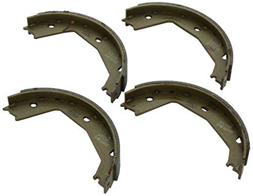 Preisvergleich Produktbild ABS 9243 Bremsbacken Satz