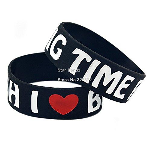lot-de-2-bracelets-big-time-rush-1-noir-et-1-blanc