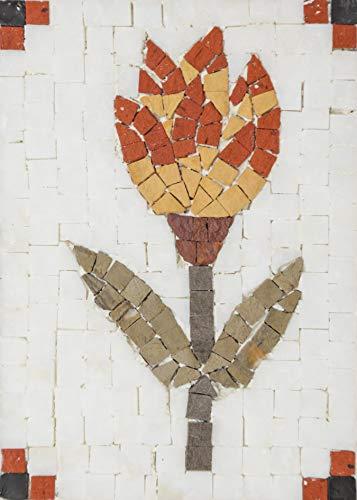 Trois petits points Kit de Mosaico Completo de Tres Puntos, Modelo 6192459600307, Universal