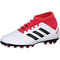 adidas Unisex Kids' Predator 18.3 Ag Footbal Shoes