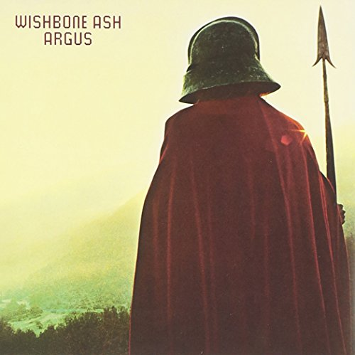 Wishbone Ash: Argus (Bonus Tracks) (Rmst) (Audio CD)
