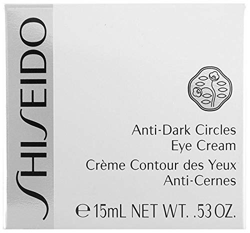 Shiseido - SHISEIDO INTENSIVE ANTI-DARK CIRCLES EYE CREAM 15ML
