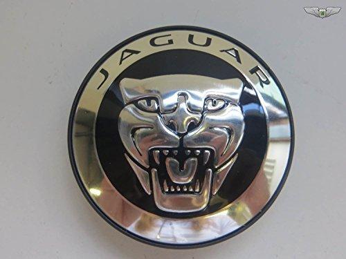 Jaguar Nuovo Originale Nero