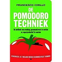 De pomodoro-techniek: dé methode om urenlang geconcentreerd te werken en superproductief te worden