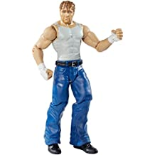 WWE - Figura de Acción Básica 'Signature Series 2015': Dean Ambrose