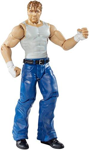Dean Ambrose Signatur Serie - WWE Action Figur
