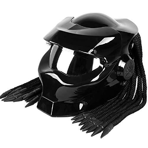 SUNZCH Cascos Moto,Cascos Motos Cascos Motocross MTB