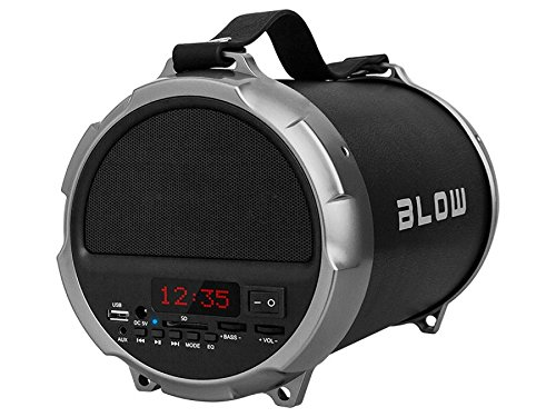 Blow BT-1000 Radiorekorder (MP3)