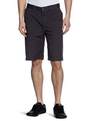 Vans Herren Kurze Hose Dewitt Gravel Heather