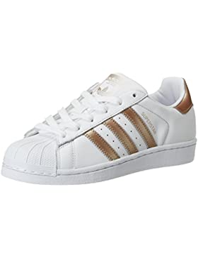 adidas Damen Superstar W Basketballschuhe