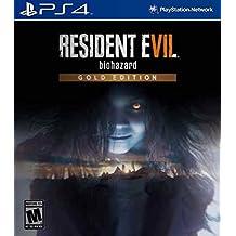 Resident Evil 7 Gold Edition (US Uncut Version) Biohazard 7
