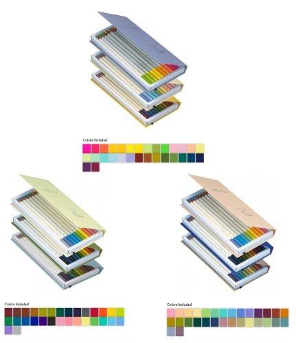 tombow-irojiten-colorpencils-con-esmalte-acabado-pack-de-3-unique-establece-selva-y-de-paisaje-de-bo
