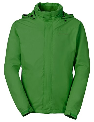 Vaude Herren Escape Bike Light Jacket Jacke parrot green
