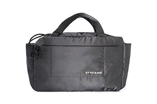 Tucano BMIA-M-BK Weekend Nylon Nero valigia