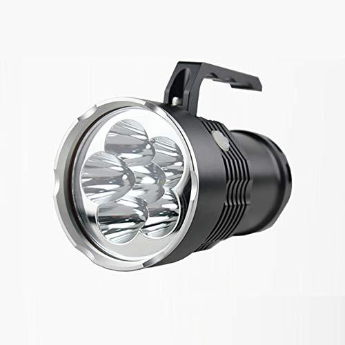 L-zp LED Linternas 7000 lúmenes Potentes linternas