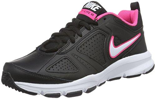 Nike-Wmns-T-Lite-Xi-Chaussures-de-Gymnastique-Femme