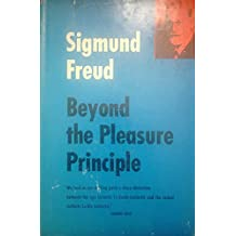 Beyond the pleasure principle (International psycho; analytical library, no.4)