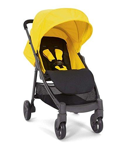 Mamas & Papas Armadillo Stroller – Lemon Drop 41lgH0w4i6L