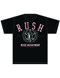 Rush Dept T-Shirt Homme