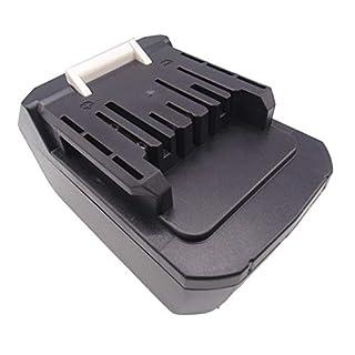 Golem-Power 18V 36Wh 3000mAh BL1820G Li-ion Battery BL1813G BL1811G for HP457D TD127D 195608-4