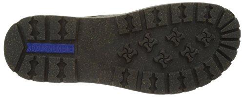 Birkenstock Timmins Bk 1001354, Brogues Homme Noir (Black)