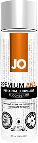 System Jo Gleitgel Anal Premium, 240 ml