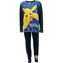 """Pokemon """"Big Pikachu"""" Pijamas para niños"""