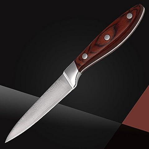 Aikar Coltello da Chef - lama di sbucciatura 8,9 cm