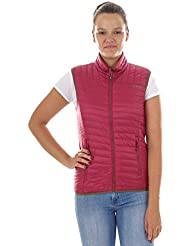 CMP Woman Vest Wine – 38