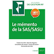 Le Mémento de la SAS-SASU