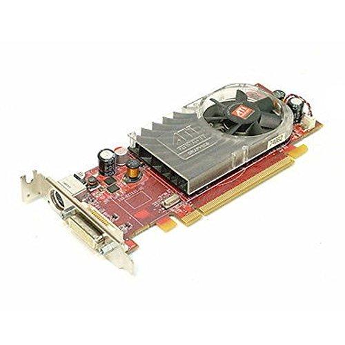 Grafikkarte Video AMD Radeon HD3450 256MB DDR2 SDRAM PCI-E DMS-59 S-Video