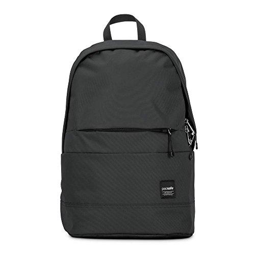 Pacsafe Slingsafe LX300Diebstahlschutz Rucksack, Schwarz, schwarz (schwarz)