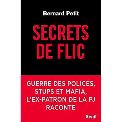 Secrets de flic (Documents (H.C))