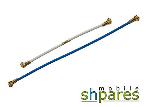Samsung Galaxy Note 4 Antennenkabel Antenna Cable Set für SM-N910F
