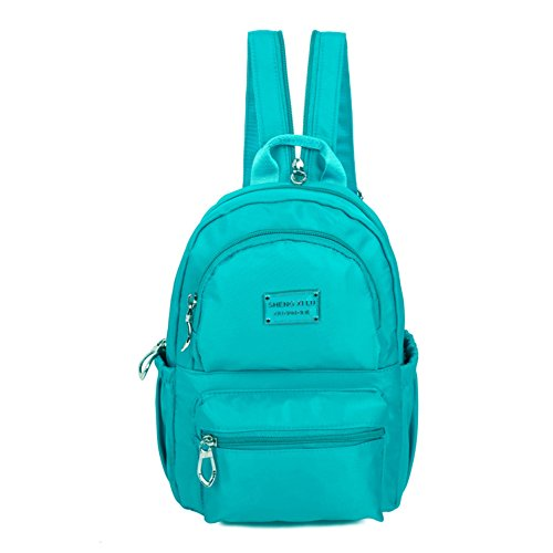 petit sac à bandoulière de la femme/Pack multi poitrine/Mode étanche en tissu oxford/sac de Voyage de loisirs-F E